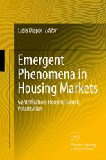 Emergent Phenomena in Housing Markets