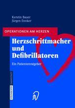 Herzschrittmacher und Defibrillatoren