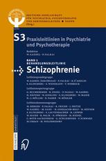 Behandlungsleitlinie Schizophrenie