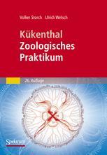 Kükenthal — Zoologisches Praktikum