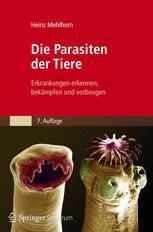 Die Parasiten der Tiere