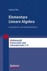 Elementare Lineare Algebra