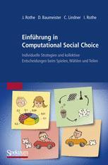 Einführung in Computational Social Choice