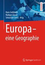 Europa — eine Geographie