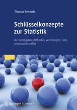 Schlüsselkonzepte zur Statistik