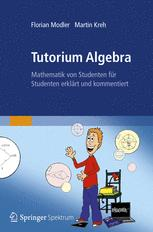 Tutorium Algebra