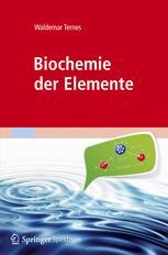 Biochemie der Elemente