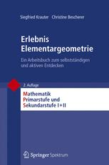 Erlebnis Elementargeometrie
