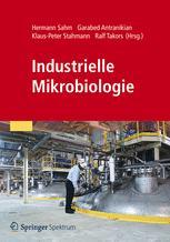 Industrielle Mikrobiologie