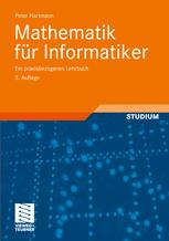 Mathematik für Informatiker