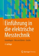 Einführung in die elektrische Messtechnik