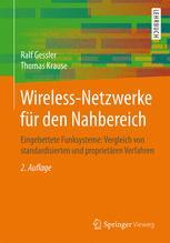 Wireless-Netzwerke für den Nahbereich