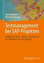 Testmanagement bei SAP-Projekten