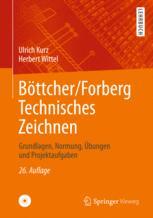 Böttcher/Forberg Technisches Zeichnen
