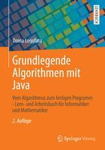 Grundlegende Algorithmen mit Java