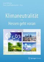 Klimaneutralität – Hessen geht voran