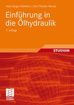 Einführung in die Ölhydraulik