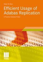 Efficient Usage of Adabas Replication