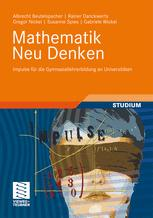 Mathematik Neu Denken