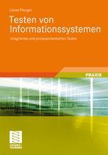 Testen von Informationssystemen