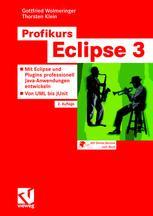 Profikurs Eclipse 3
