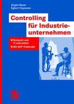 Controlling für Industrieunternehmen