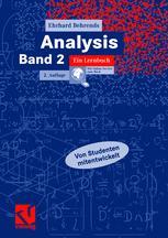 Analysis Band 2