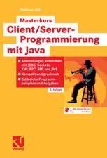 Masterkurs Client/Server- Programmierung mit Java