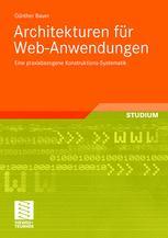 Architekturen für Web-Anwendungen