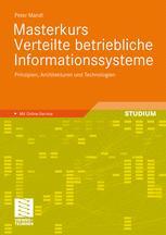 Masterkurs Verteilte betriebliche Informationssysteme