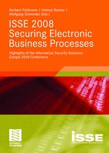 ISSE 2008 Securing Electronic Business Processes