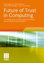 Future of Trust in Computing