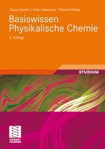 Basiswissen Physikalische Chemie