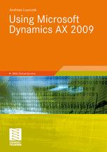 Using Microsoft Dynamics AX 2009