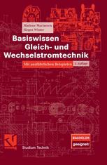 Basiswissen Gleich- und Wechselstromtechnik