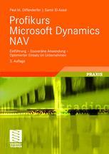 Profikurs Microsoft Dynamics NAV