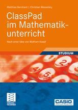 ClassPad im Mathematikunterricht