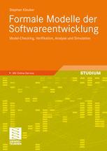 Formale Modelle der Softwareentwicklung