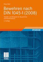 Bewehren nach DIN 1045-1(2008)