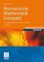 Numerische Mathematik kompakt