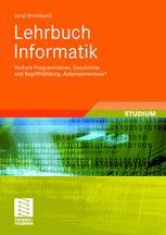 Lehrbuch Informatik