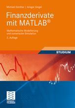 Finanzderivate mit MATLAB®