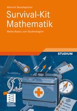 Survival-Kit Mathematik
