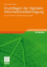 Grundlagen der digitalen Informationsübertragung