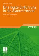 Eine kurze Einführung in die Systemtheorie