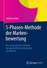 5-Phasen-Methode der Markenbewertung