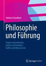Philosophie und Führung