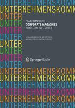 Praxishandbuch Corporate Magazines
