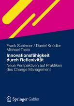 Innovationsfähigkeit durch Reflexivität