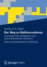 Der Weg zu Weltinnovationen
